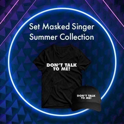 premiu masked singer